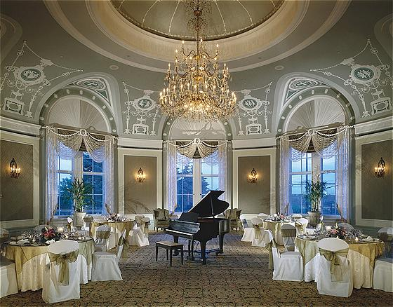 The Wedgwood Room